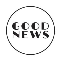 GOOD NEWS MEN